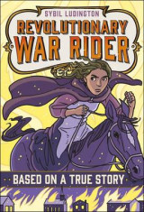 Omslag - Sybil Ludington: Revolutionary War Rider
