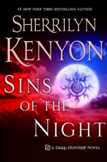 Sins of the Night av Sherrilyn Kenyon (Innbundet)