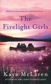 The Firelight Girls av Kaya McLaren (Heftet)
