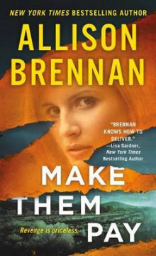 Make Them Pay av Allison Brennan (Heftet)