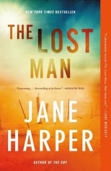 The Lost Man av Jane Harper (Heftet)