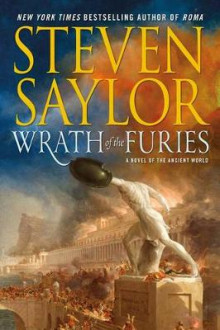 Wrath of the Furies av Steven Saylor (Heftet)