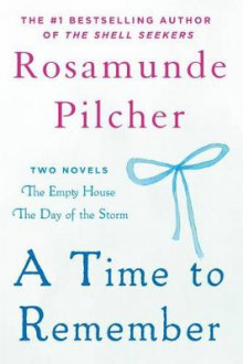 A Time to Remember av Rosamunde Pilcher (Heftet)