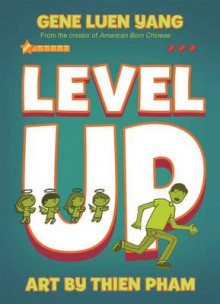 Level Up av Gene Luen Yang (Heftet)