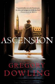 Ascension av Gregory Dowling (Innbundet)