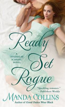 Ready Set Rogue av Manda Collins (Heftet)