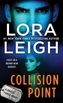 Collision Point av Lora Leigh (Heftet)