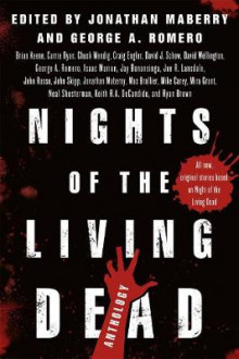 Nights of the Living Dead av Jonathan Maberry og George A. Romero (Heftet)