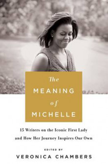 The Meaning of Michelle av Veronica Chambers (Innbundet)
