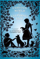 Omslag - The Curious World of Calpurnia Tate