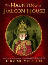 Omslag - The Haunting of Falcon House