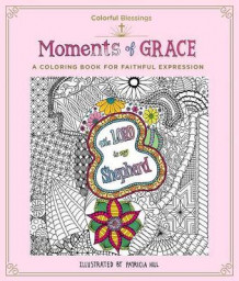 Colorful Blessings: Moments of Grace av Patricia Hill (Heftet)