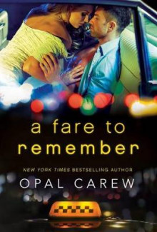 A Fare to Remember av Opal Carew (Heftet)