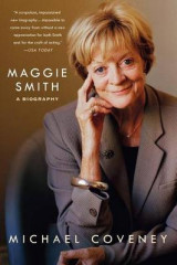 Omslag - Maggie Smith: A Biography