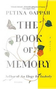 The Book of Memory av Petina Gappah (Heftet)
