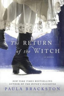 The Return of the Witch av Paula Brackston (Heftet)