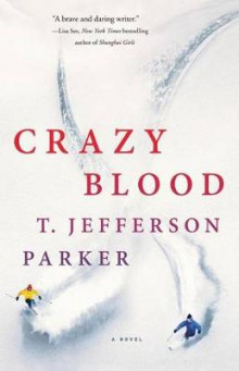 Crazy Blood av T Jefferson Parker (Heftet)
