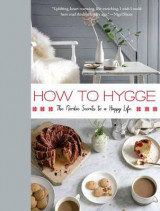 Omslag - How to Hygge