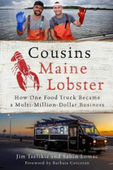 Omslag - Cousins Maine Lobster