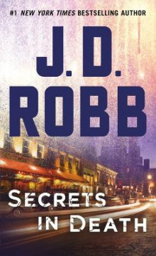 Secrets in Death av J. D. Robb (Heftet)