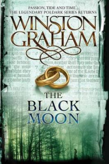 The Black Moon av Winston Graham (Heftet)