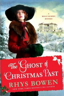 The Ghost of Christmas Past av Rhys Bowen (Innbundet)
