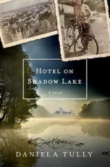 Omslag - Hotel on Shadow Lake