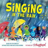 Omslag - Singing in the Rain