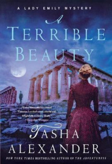 A Terrible Beauty av Tasha Alexander (Heftet)