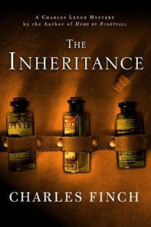 The Inheritance av Charles Finch (Heftet)