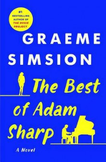 The Best of Adam Sharp av Graeme Simsion (Innbundet)
