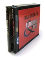 Omslag - Bill O'Reilly's Legends and Lies Box Set