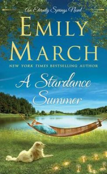 A Stardance Summer av Emily March (Heftet)
