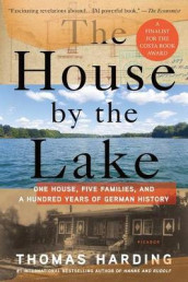 The House by the Lake av Thomas Harding (Heftet)