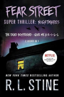 Fear Street Super Thriller: Nightmares av R. L. Stine (Heftet)