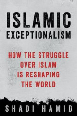 Omslag - Islamic Exceptionalism