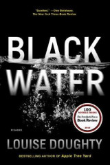 Omslag - Black Water