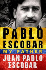 Omslag - Pablo Escobar: My Father