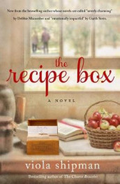 The Recipe Box av Viola Shipman (Innbundet)