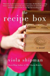 The Recipe Box av Viola Shipman (Heftet)