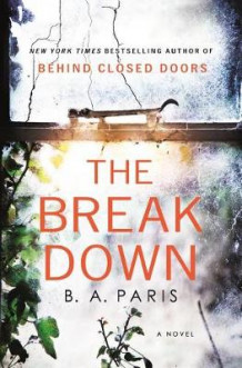 The Breakdown av B A Paris (Heftet)