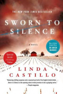 Sworn to Silence av Linda Castillo (Heftet)