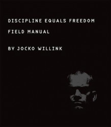 Discipline Equals Freedom av Jocko Willink (Innbundet)