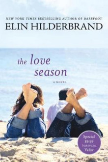 The Love Season av Elin Hilderbrand (Heftet)