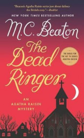 The Dead Ringer av M C Beaton (Heftet)