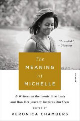 Omslag - The Meaning of Michelle