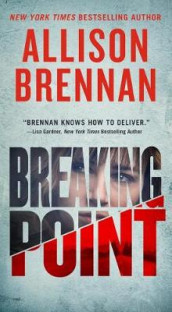 Breaking Point av Allison Brennan (Heftet)