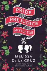 Omslag - Pride and Prejudice and Mistletoe
