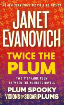 Twice the Plum av Janet Evanovich (Heftet)