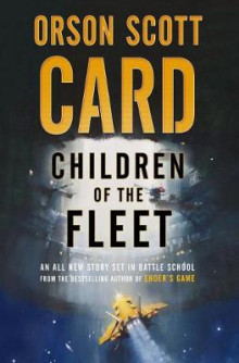 Children of the Fleet av Orson Scott Card (Heftet)